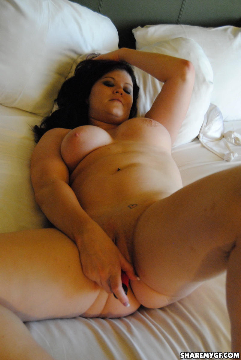 Chubby naked on bed fantasy)))) Excuse